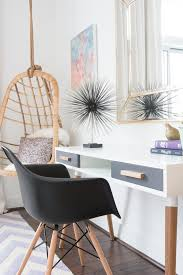 modern teenage bedroom furniture. This Teen Bedroom Makeover Is A Stunner. Filled With Whimsical Touches, It  Boasts Modern Study Space Office Accessories That Are Anything But Boring. Teenage Furniture D