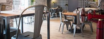 Xavier pauchard french industrial dining room furniture Nicer Tolix Founded By Xavier Pauchard Preciosbajosco Tolix Metal Chairs From France Connox