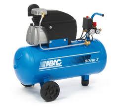 compresor de aire. compresor de aire abac fc 2-50 cm a