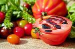 Vitaminer i tomater