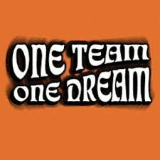 One Team One Dream Quotes Best of 24 Best Inspiration Images On Pinterest So True Quotable Quotes