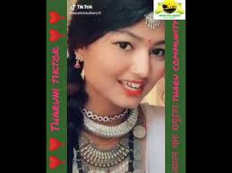 Download New Tharu Tiktok Video || latest Tharu Video || Aarati Chaudhary  in HD,MP4,3GP | Codedfilm