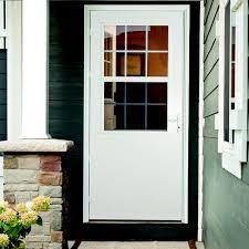 Larson Storm Door Size Chart Larson Cedar High View Storm Door At Menards