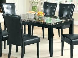 black marble dining table black marble dining table