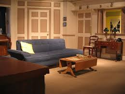 ... I Love Lucy Living Room ...
