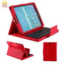 <b>Keyboard Cover for</b> Samsung Galaxy Tab S2 9.7/Tab A 9.7 T550 ...