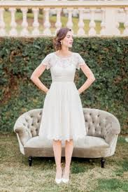 types of knee length wedding dresses fashionarrow com