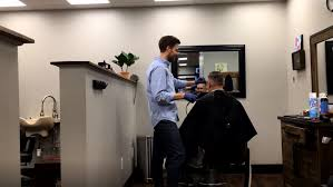 barbers and hair salons excluded from