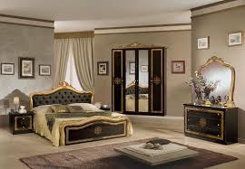 Schlafzimmer Lucy In Schwarz Silber Klassisch Designer Luxus Möb Dh