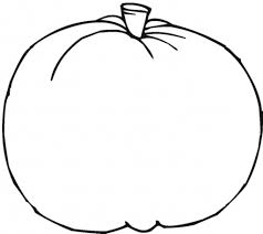 Small Picture Pumpkin Coloring Pages For Kids Throughout Es Coloring Pages
