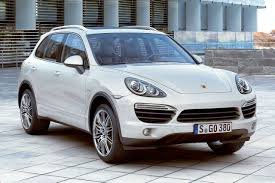 Used 2014 Porsche Cayenne for sale - Pricing & Features | Edmunds