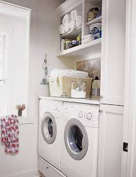 Laundry Room: Small Laundri Storage Ideas - Dining Room