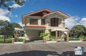 Exterior Home Designers Custom Design