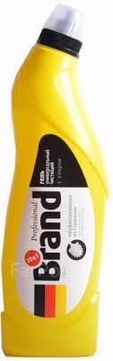 <b>Гель чистящий Brand</b> Prof Универсальный 10в1 с Хлором, 750 мл ...