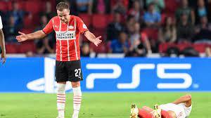 PSV Eindhoven und Mario Götze verpassen Champions League - Benfica Lissabon  zittert sich in Gruppenphase - Eurosport