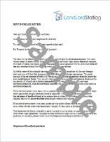 how to write a rent increase notice rent increase letter landlordstation com