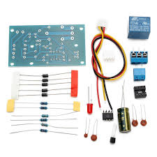 diy water level switch sensor controller kit