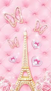 Pink Cute Wallpapers posted by Ethan ...