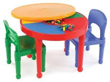 table and chair set for toddlers. table chairs for kids toddler activity set play lego best toys toddlers girl boy and chair