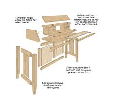 Marvelous Computer Desk Plans Perfect Office Design Inspiration with  Notebook Computer Desk Woodsmith Plans ...