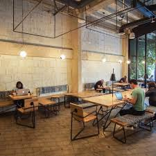 The staff was very friendly and knowledgeable and talked to me about coffee for several minutes. Verve Coffee Roasters Dtla Reviewed By The Coffeevine