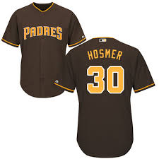 Padres Authentic Jersey Youth Hosmer Cheap Eric Replica Jerseys Kids Womens
