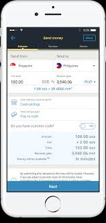 The Singapore To Union Money How On Transfer Western App In Start Your