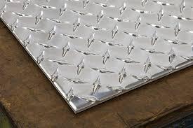 Aluminum Diamond Plate Aluminum Tread Plate Aluminum