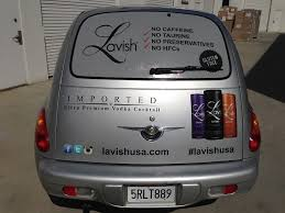 Superior Car Wraps Vinyl Truck Graphics Buena Park Orange County