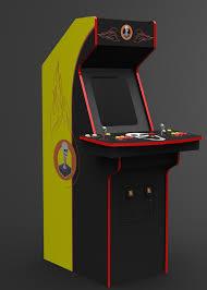 Raspberry Pi Game Cabinet Raspberry Pi Arcade Cabinet Part I News Sparkfun Electronics