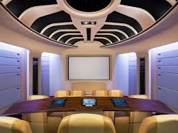 Home Theatres Designs Impressive Inspiration Ideas