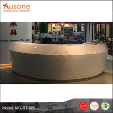 half round reception desk half round reception desk supplieranufacturers at alibaba com