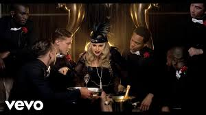 Fergie - A Little Party Never Killed Nobody (All We Got) ft. Q-Tip ...