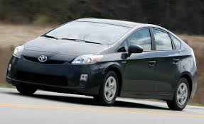 Toyota Prius Cost : Your Car Today