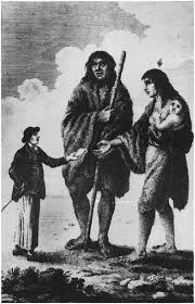Image result for patagonian giants