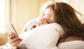 akıllı telefon bağımlılığı uyku ile ilgili görsel sonucu