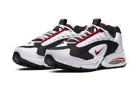 Nikes Air Max Triax 96 Returns In A Classic Combo Sneaker
