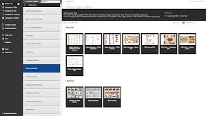 office layout tool. Office Layout Plan Solution Tool N