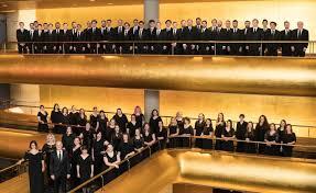 Utah Symphony Seating Chart Chorus Utah Symphony