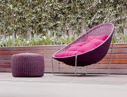 discover all the information about the contemporary armchair stainless steel rope by patricia urquiola nido paola lenti and find where you