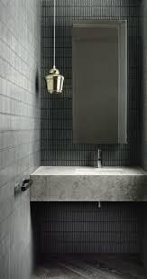 52 Contemporary Dark Wood Bathroom Vanity Ideas