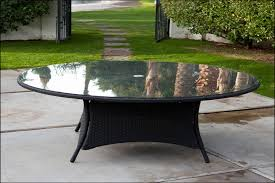outdoor dining table and chairs beautiful glass patio table set kwsgv formabuona engaging round rattan