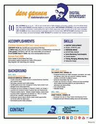 Media Resume Examples Adorable Resume Examples for Media Jobs for Your social Media Resume 37