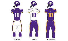 Minnesota Vikings - Wikipedia