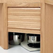 roll up cabinet door fancy roll up kitchen cabinet doors on