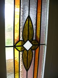 Diy Frosted Glass Door Stained Glass Pantry Doors