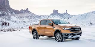 Ford unloads details of 2019 Ranger pickup truck