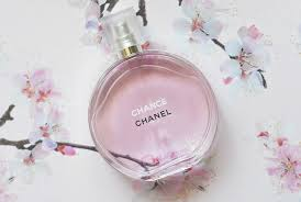 chanel chance eau tendre. chanel chance eau tendre review