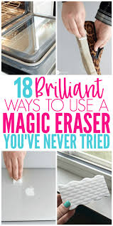 magic eraser s you must try