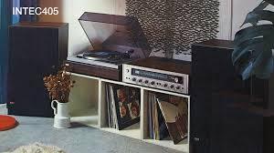 onkyo bookshelf stereo system. intec 405 showcases quadrophonic sound onkyo bookshelf stereo system